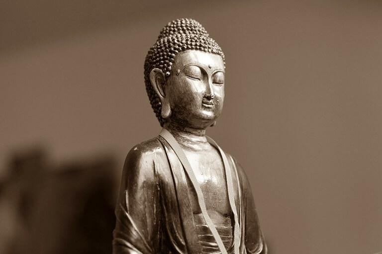 Imagen del Gran Buda