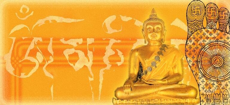 La Huella de Buda (Théo - Flickr)