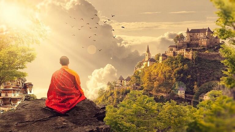Meditación y Simbolismo